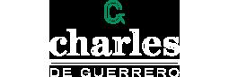 Cabaña Charles de Guerrero